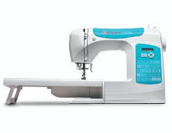 SINGER 7258 100-Stitch Computerized 76 Decorative Stitches, Automatic Needle Threader and Bonus Accessories, Packed with Features and Easy Sewing Machine by SINGER