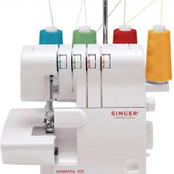 serger machine