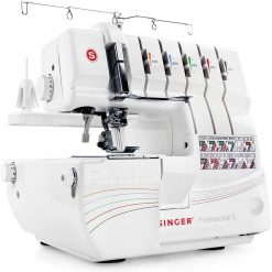 singer serger, sewing, machine